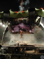 Начало концерта