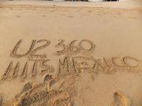 U2 its Mexico!!!!!!!!!!!!!!!!!