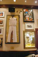 U2 в Hard Rock Cafe Rome