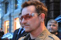 Bono_The Ritz-Carlton_22.08.10