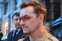 Bono_The Ritz-Carlton_22.08.10