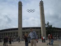 Lil, acrobat и стадион